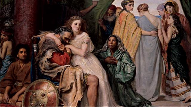 Jephtha (26/02/1752)