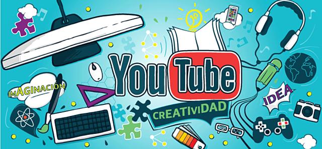 Fundación de youtube