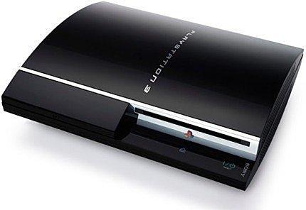 Sale a la venta la PlayStation 3