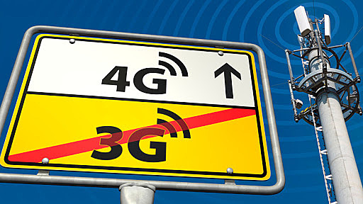 Red 4G, 2009