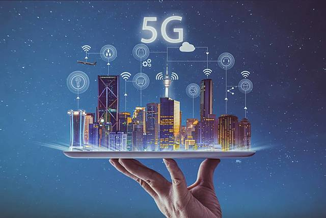 Red 5G, 2019-2020