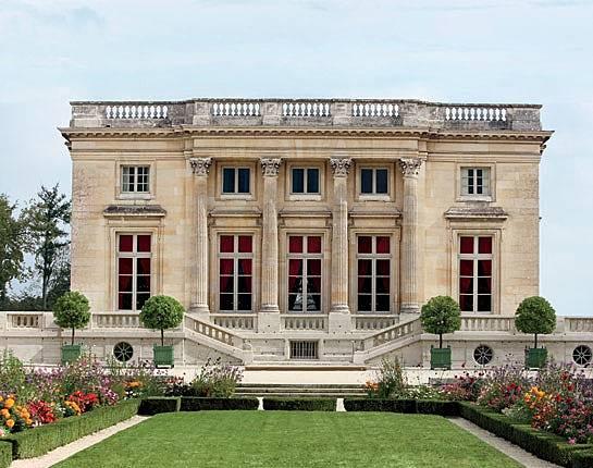 Gift of Petit Trianon