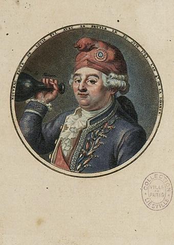 The bonnet rouge