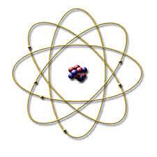 Schrodinger atomic model