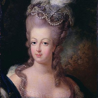 Marie Antoinette timeline