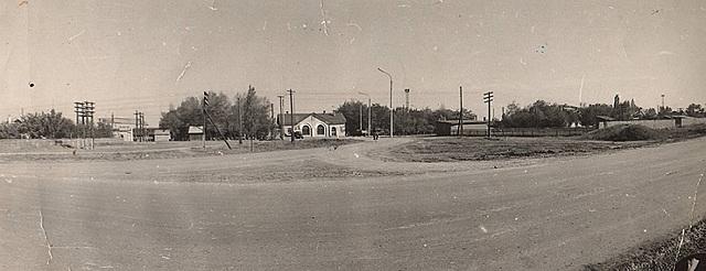 Перенесение районного центра в Волгодонск