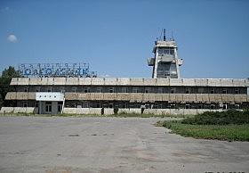 Авиасообщение между Волгодонском и Ростовом-на-Дону.