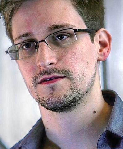 Filtraciones de Edward Snowden