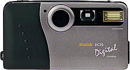 Kodak DC-25,1996
