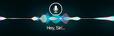Siri, 2011