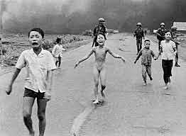 Mer om Vietnamkrigen
