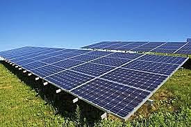 Paneles Solares de alta eficiencia, 2013