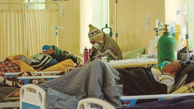 El 65% de muertos por Covid-19 tenían una enfermedad de base
