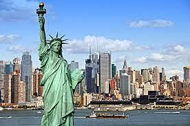New York Founded
