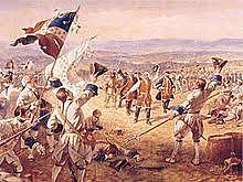 French and Indian War Begins
