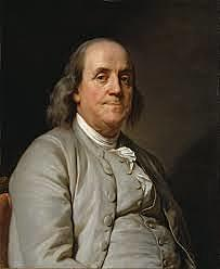 Benjamin Franklin Becomes French Ambassador
