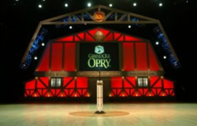 The Grand Ole Opry was founded