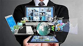 Desarrollo de la Tecnología de los últimos 30 años. Morales Avila Cecilia Monserrat 2-1 timeline