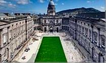 World Missionary Conference - Congreso Misionero de Edimburgo (Escocia)