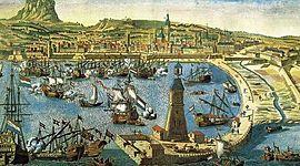 1700 - 1714 timeline