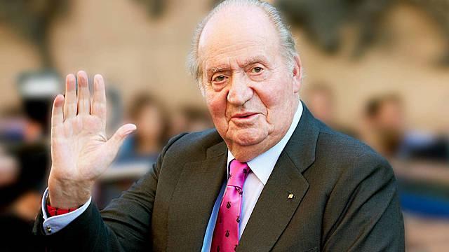 Abdicación del Rey Juan Carlos I