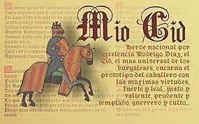 Cantar del Mío Cid (Edad Media)