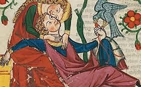 Libro de buen amor (Edad Media)