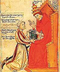 Rimado de palacio (Edad Media)