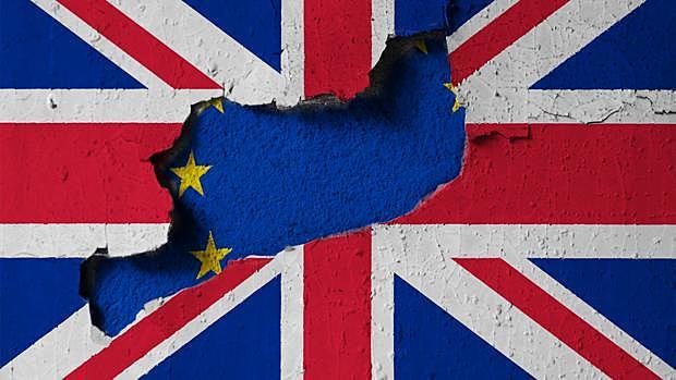 Activación del Brexit