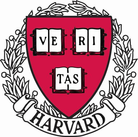 enrolled at harvard