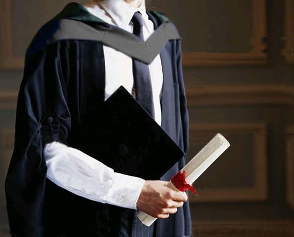 graduated magna cum laude