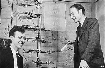 Fiftieth Anniversary of Watson and Crick's Description of the Double Helix