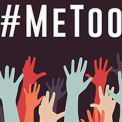 Capturing the #MeToo and Time's Up movement timeline