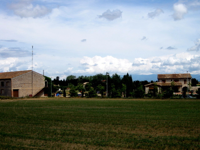 Torroella de Fluvià - km 0