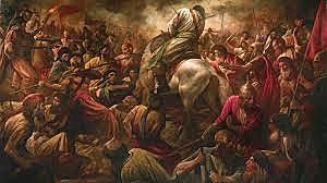Battle of Kabarla