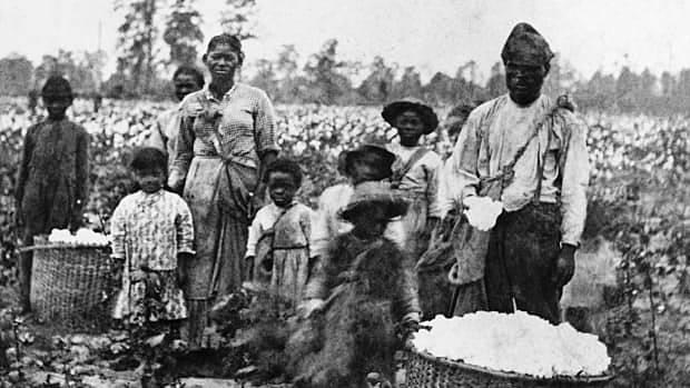 Slavery Battle