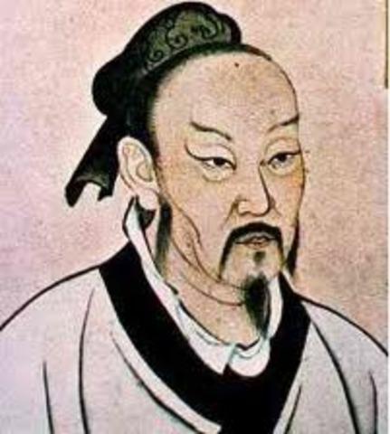 Meng-Tse SIGLO III A.C