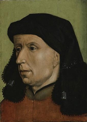 2da GENERACIÓN: Johannes Ockeghem (1410- 1497)