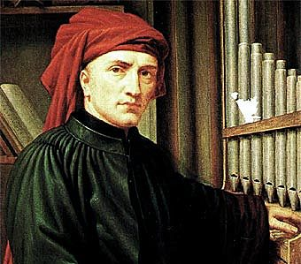 JOSQUIN DESPREZ (1410- 1497)