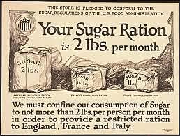 Sugar Act.