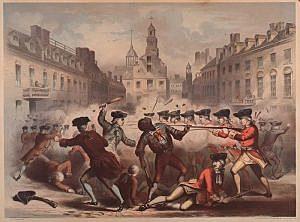 Skyting av demonstranter