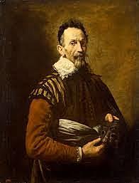 6ta GENERACIÓN: Claudio Monteverdi (1567- 1643) COMPOSITORES ITALIANOS