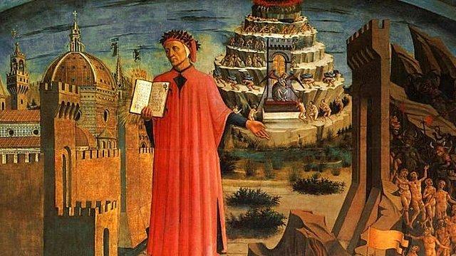 Divina comedia (Renacimiento)