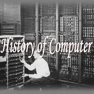 Computing History timeline