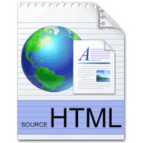 Propuesta HTML