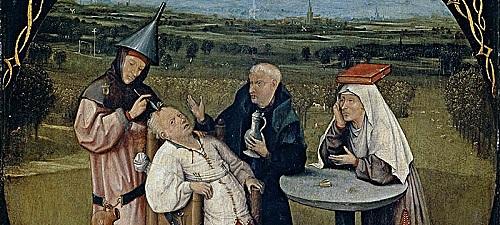 Elogio a la locura (Renacimiento)