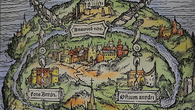 Utopía (Renacimiento)