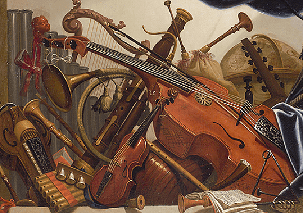 Instruments during the Reconstruction Era