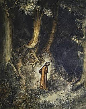 Noche oscura del alma (barroco)