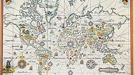 Descobertas Marítimas timeline
